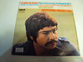 Disco Vinil Compacto Antonio Marcos 1977