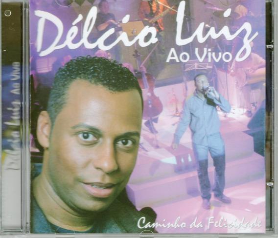 LUIZ DO DELCIO BAIXAR DVD