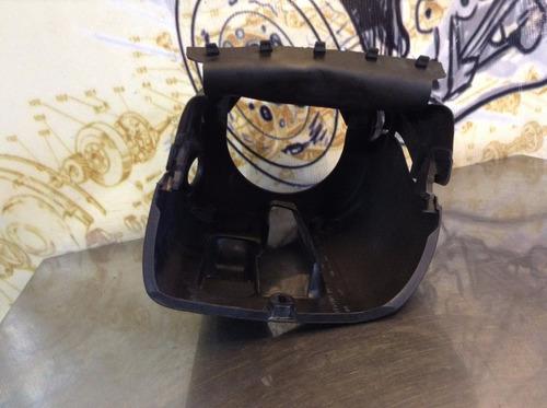 Plastico Moldura Cubre Columna Volante Focus Mod: 00-04 Oem