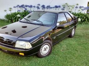 Renault Fuego Gta - Mod. 1990 - Nafta/gnc - Papeles Al Dia