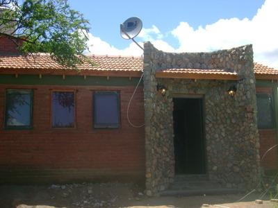 Cabañas Cortaderas Merlo San Luis $720 Y $820, Descuentos.