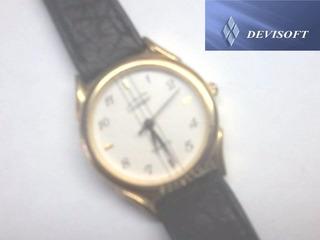 Reloj Jean Cartier Hombre