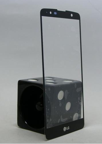 Vidrio Glass LG Stylus 2 Plus K530