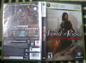 Prince Of Persia - Dead Island - Jericho - Condemned - Xbox