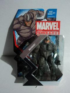 Marvel Universe S5-003 Rhino
