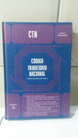 Código Tributário Nacional - Edição De 1985