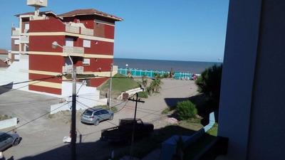 Departamento Con Vista Al Mar En Paseo 135 Entre Av1 Y Playa