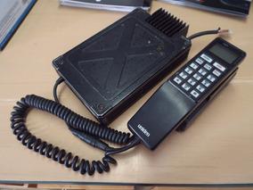 Rádio Modelo Sms 316tsd 800 Mhz Com Garantia. Bom Pra Pirata