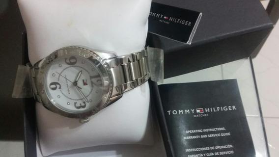 Relógio Unissex Tommy Hilfiger Original