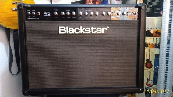 Amplificador Blackstar - S1-45 - Ñ Marshall Fender Mesa