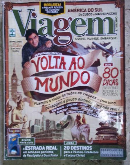 Revista Viagem