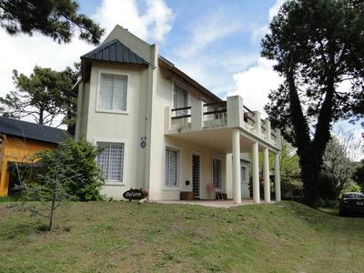 Casa Villa Gesell Ideal 2 Familias