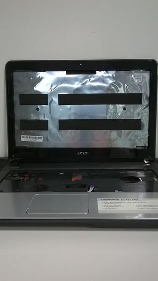 Carcaça Completa Notebook Acer E1-471/431