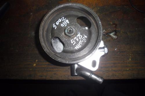 Vendo Bomba De Power Steering De Nissan B15, Año 2005