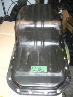 Carter Motor Isuzu 4bd1