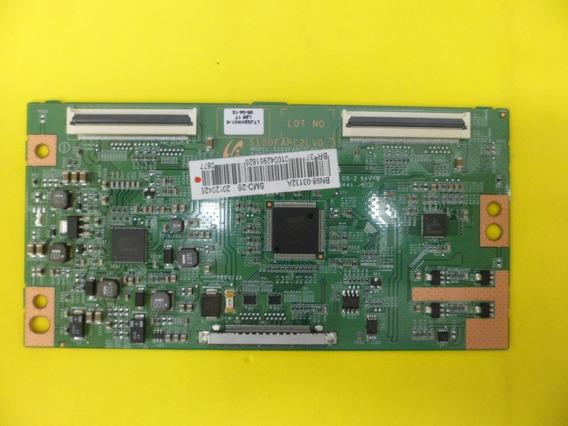 T-con S100fapc2lv0.3 Un32d5500 Un40d5000 Un40d5500 Un32d5000