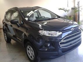 Ford Ecosport Titanium 1.6 (m) $343000