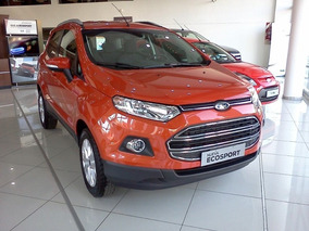 Ford Ecosport Freestyle 2.0 4x4 (m)