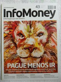 Revista Info Money Nr. 43-mar/abr 2013