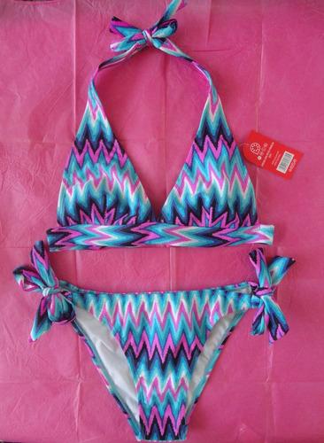 Bikini Nuevo Modelo Importado Tallas S Y M Envios Olva