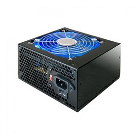 Fonte Real Atx 600w 24 Pinos 2 Sata 3 Ide High Power Mymax
