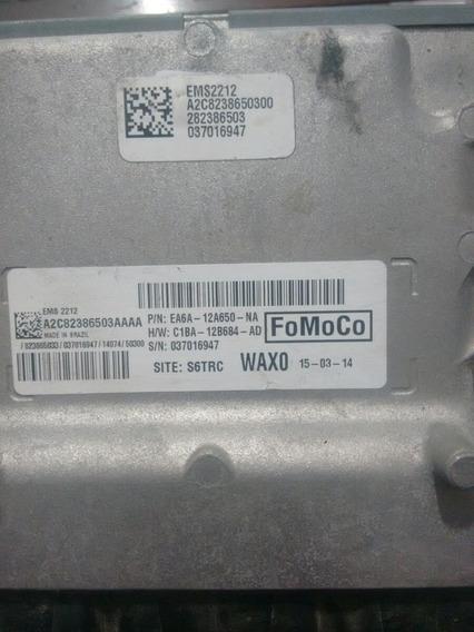 Modulo De Injecao Ford Fomoco Wax0