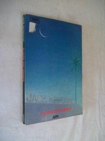 * Livro Usado - Jack Kerouac - O Livro Dos Sonhos