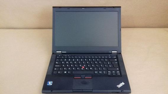 Notebook Lenovo T430 - Core I5 - 8 Gb - Usado