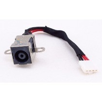 Conector Dc Power Jack Notebook Lg R410 R41