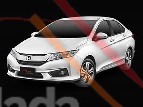 Honda City Mod 2014 Desarmo, Por Partes, Deshueso