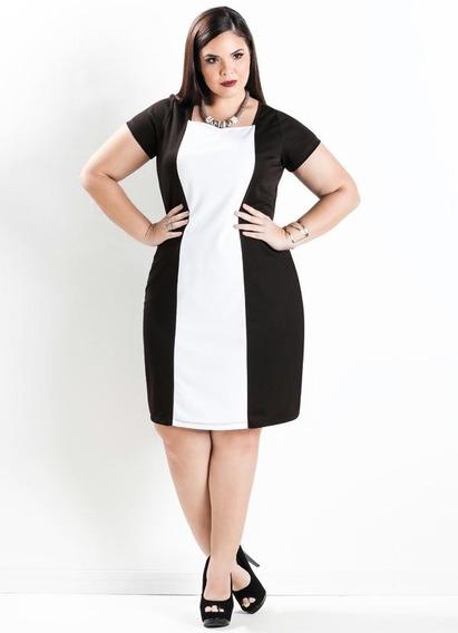 Vestido Plus Size Roupas G Gg Gordinha Fashion