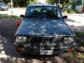 Renault R 12 1991