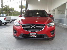 Mazda Cx5 2016 (precio Para Papa)