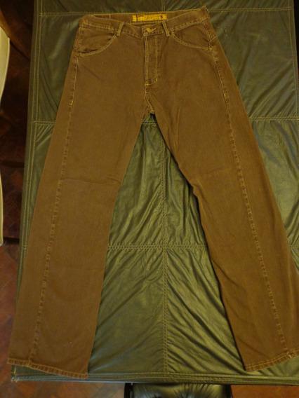 Pantalon Soho De Vestir Talle 30
