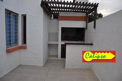 2 Dormitorios, Estufa A Leña - Inmobiliaria Calipso