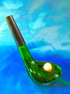 El Arcon Antiguo Perfumero Avon De Coleccion Palo Golf 2014