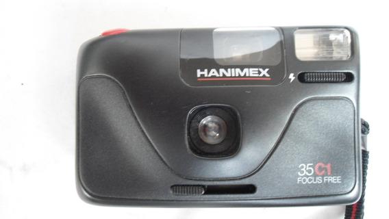 Maquina Fotográfica Hanimex 35ci