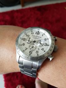 Relógio Nautica Masculino Maravilhoso