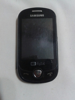 Celular Samsung Tv Digital Para Repuestos