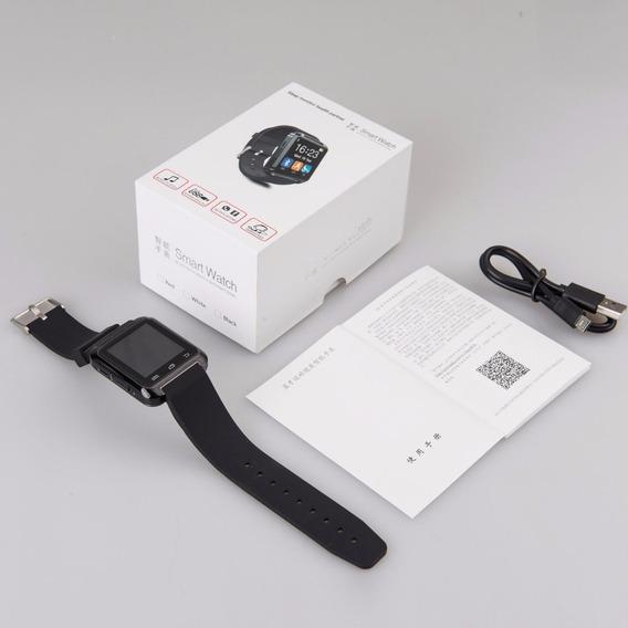 Smart Watch Relojes Inteligentes