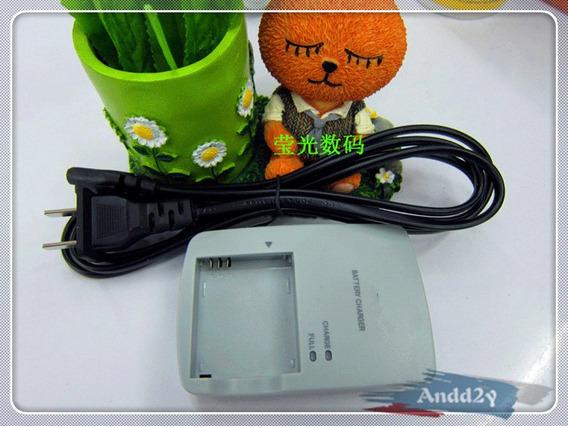 Carregador De Bateria Para Canon Câmera Cb-2lye 2lye Nb-6l