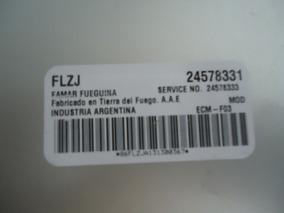 Modulo Injeção Celta 1.4 Flex 24578331 Flzj