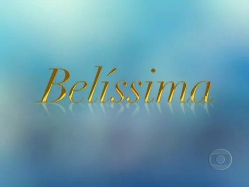 Novela Belissima, Novelas Em Dvd Completas,