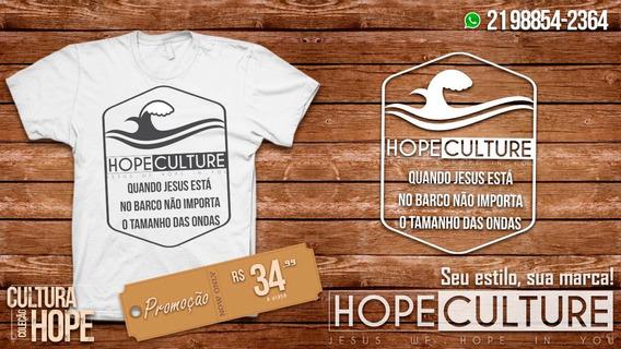 Camisas Cultura Hope