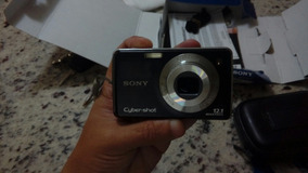 Camera Digital Sony Dsc W 220