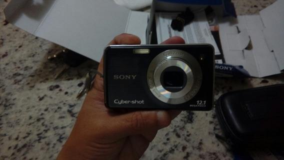Camera Digital Sony Dsc W 220