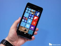 Nokia Lumia 640 Vendo Ou Troco Por Aparelhos No Mesmo Nível