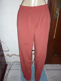 Calça Fresquinha N.50/estilo Pantalona
