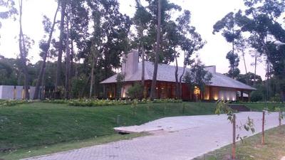 Exelente Lote Vista Al Lago En Village Design Punta Del Este