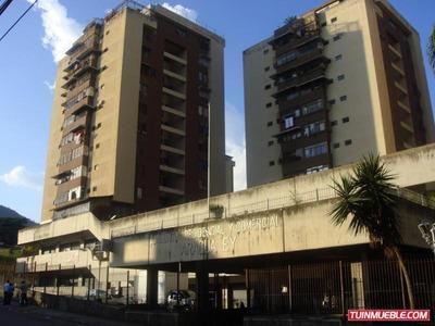 Apartamentos En Venta C.c. Araguaney